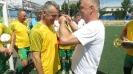 Турнір з міні-футболу, присвячений пам'яті Ю.Школьникова