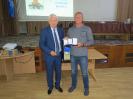 Конференція Громадської спілки «Вінницька обласна асоціація футболу»